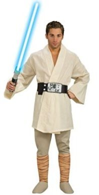 Luke Skywalker A New Hope Suit