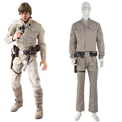 Luke Skywalker Empire Strikes Back Suit