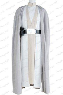 Luke Skywalker The Force Awaken Costume