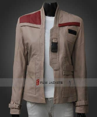 poe-dameron-finn-woman-beige-jacket