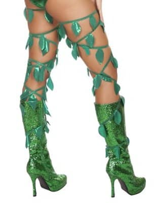 poison ivy thigh wraps