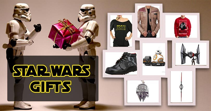 Star wars xmas gifts for coworkers