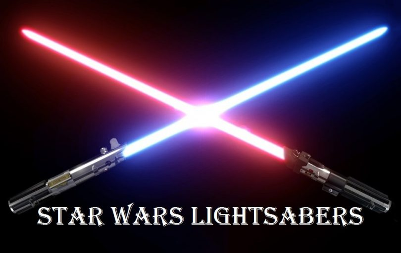 star wars lightsabers colors that match your personality. Black Bedroom Furniture Sets. Home Design Ideas