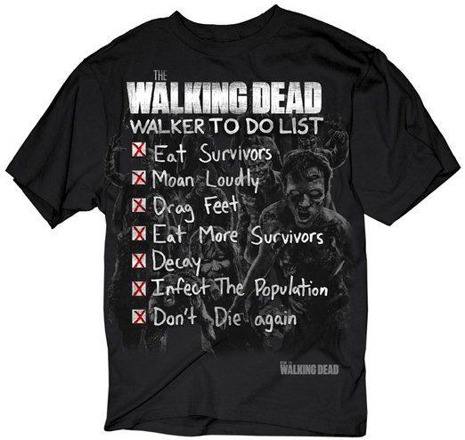 the-walking-dead-walker-to-do-list-adult-black-t-shirt