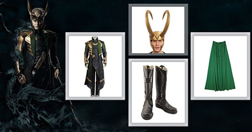 Loki costume how to make in a budget friendly way loki costume solutioingenieria Gallery