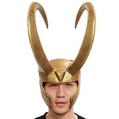 Loki costume how to make in a budget friendly way the price might be a little steep but it sure matches the quality and you will not regret spending money on this loki halloween costume solutioingenieria Gallery