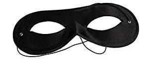 mr incredible mask