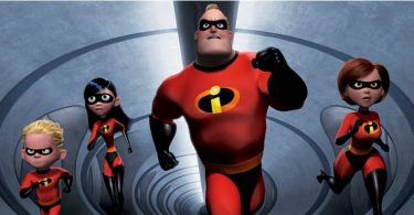 the incredibles cosutme guide