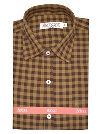 Wool Formal Shirt
