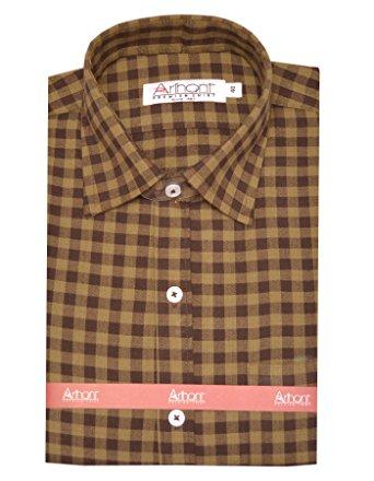 Wool Formal Shirt