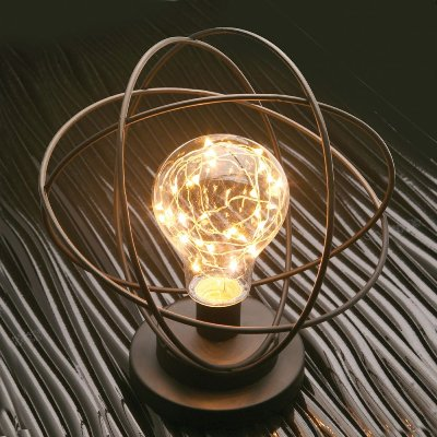 atomic-age-led-metal-accent-light