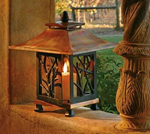 decorative-candle-holder
