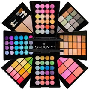 teen girl christmas gifts items make up palette