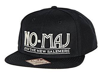 no-maj-snapback-hat