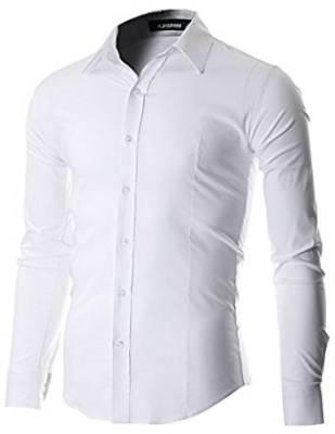 Newt Scamander White Shirt