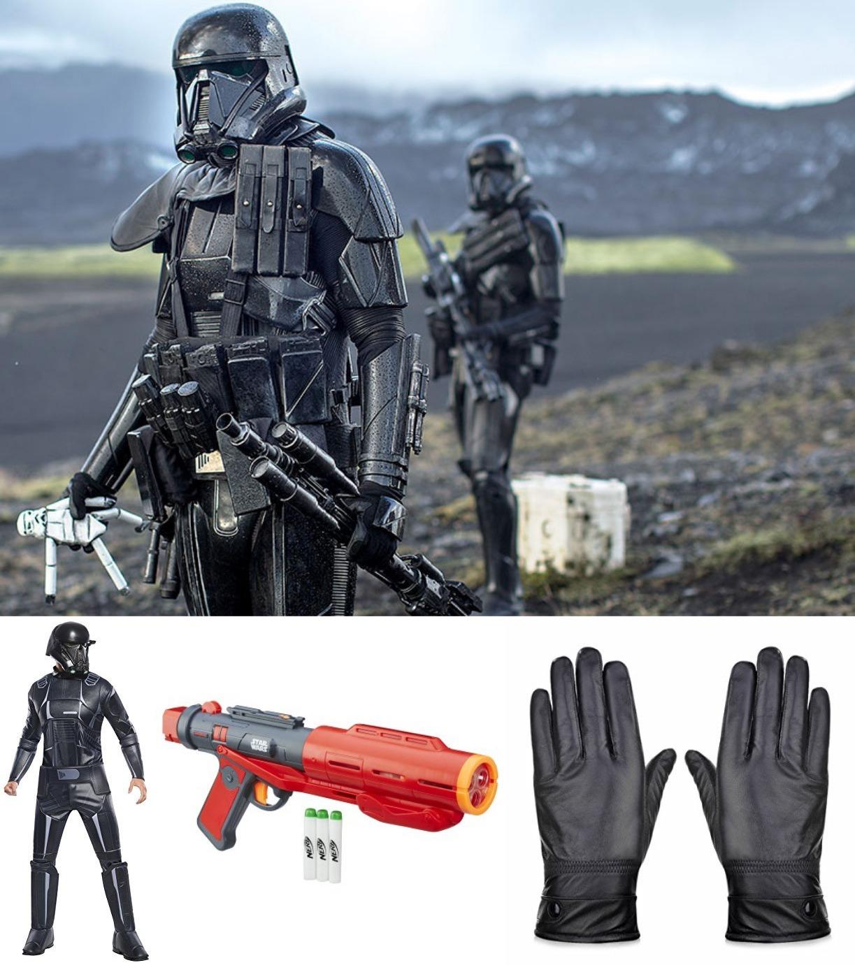 Star Wars Costumes | Cosplay DIY Ideas