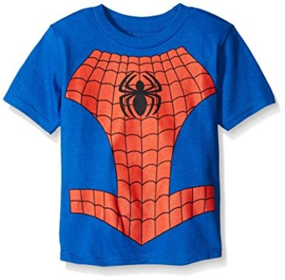 a92e6fc63cb Spiderman Shirt - Tingle Your Senses On The Collection