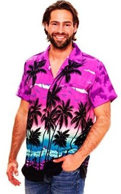 8a40065f Hawaiian Shirts | New Style To Enjoy Vacations