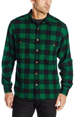 Flannel Shirts | Ultimate Styles To Wear This Season