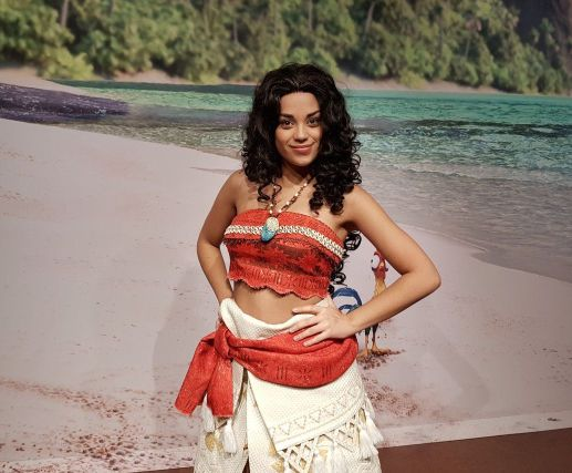 8ab87f6f14b Moana Outfit Style