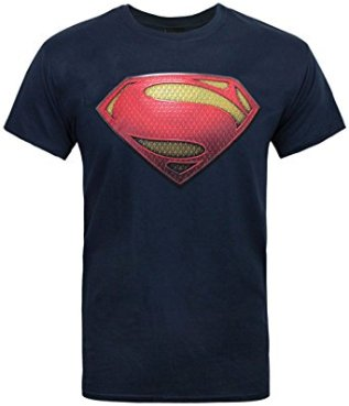 official-superman-man-of-steel-textured-t-shirt