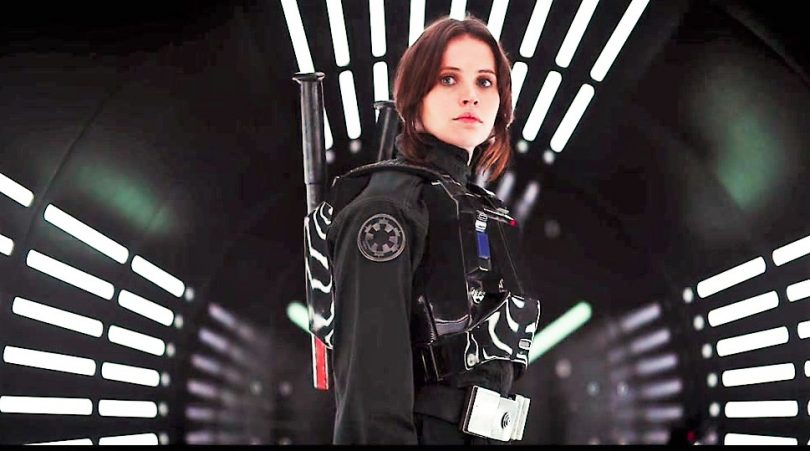 A Complete DIY Guide For The Jyn Erso Costume  sc 1 st  Film Jackets & Jyn Erso Costume - Rogue One: A Star Wars Story