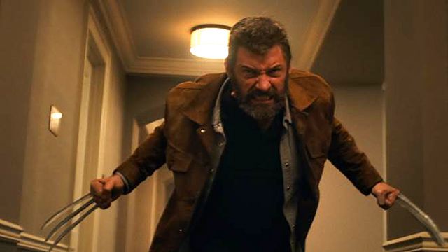 Logan Huge Jackman Outfit Guide