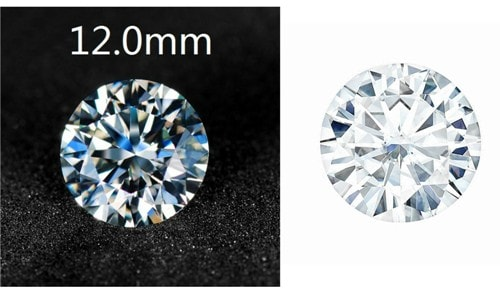 world the expensive rate diamonds you know most diamond do in top cut costly