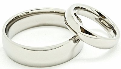 Matching Wedding Bands