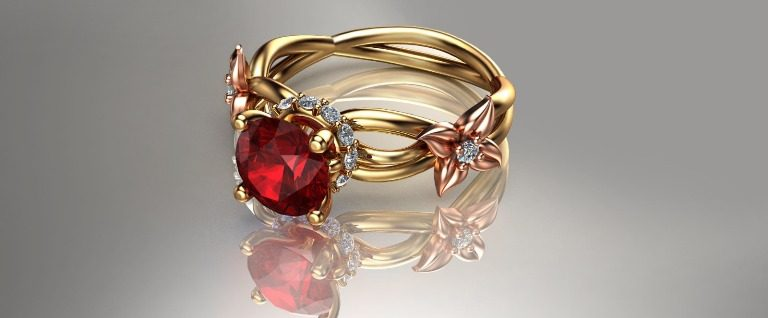 22d3e549d711b Ruby Jewelry | Ultimate Fashion Guide for Women