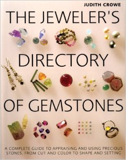 The Jewelry Directory of Gemstone