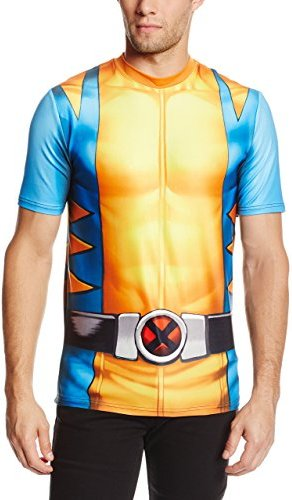 Wolverine Xmen Chest T Shirt