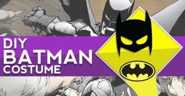 Batman Costume DIY 375x195