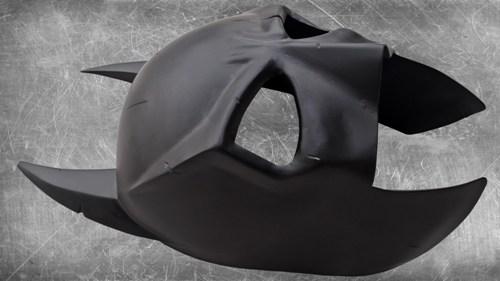 Batman Mask Ideas
