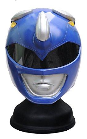 Blue Ranger Helmet