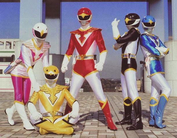 Classic Rangers
