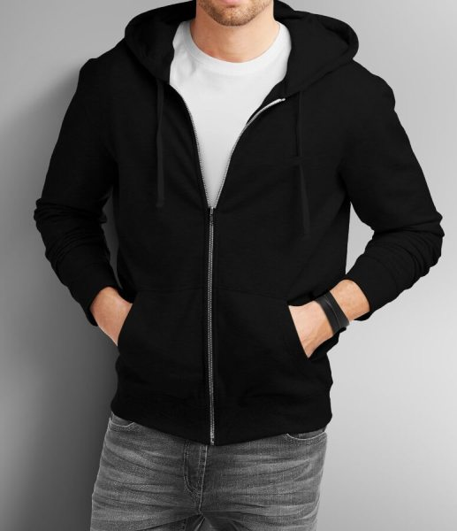 Doctor Who hooded Jacket