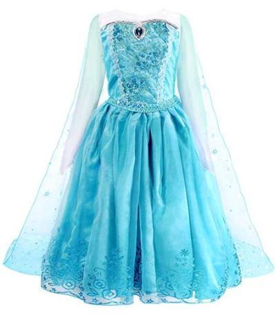 Elsa Dress for girls