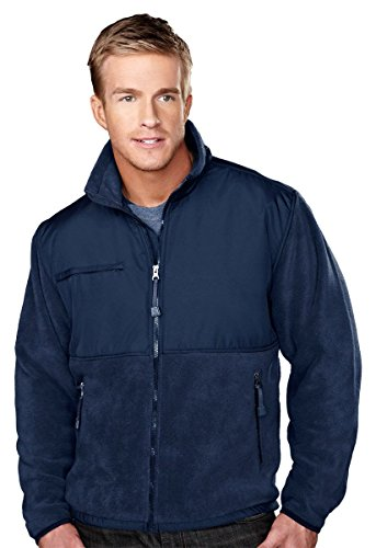 Fleece Jacket | 22 Different Styles and Their Features