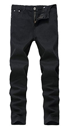 Mens Fitted Pant