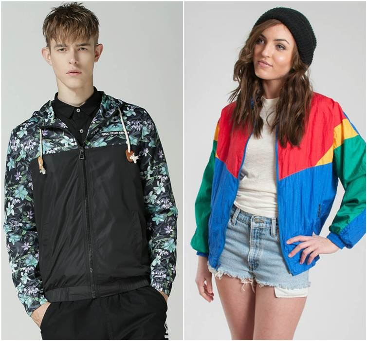Windbreaker Jacket - Guide to Stay Warm and Trendy