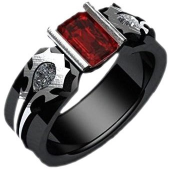 Ruby-Gamers-Ring