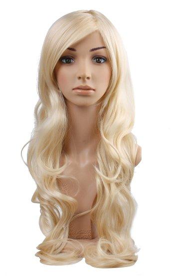 Super girl wig