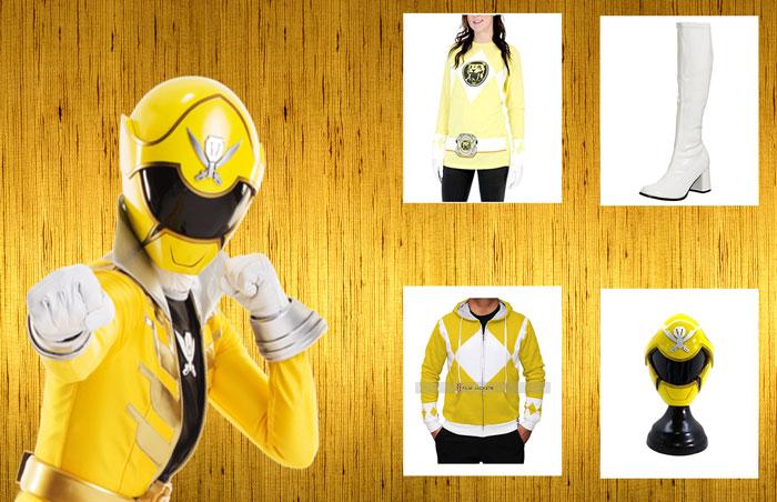 Yellow-Ranger-Costume