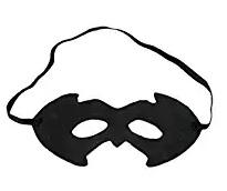 batgirl mask adult