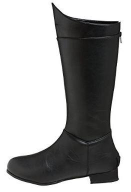 Batman Black Boots