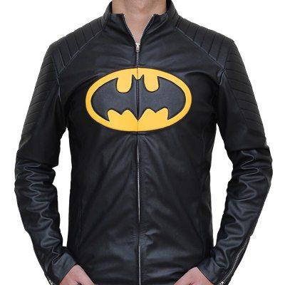 Batman Classic Jacket