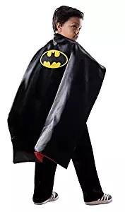 child batman cape