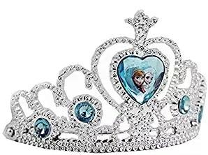 elsa crown princess