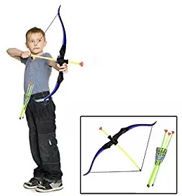 hawkeye bow and arrow